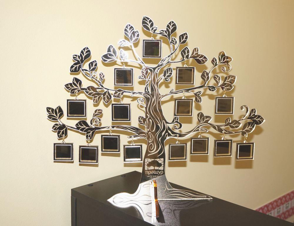 очень генеалогическое древо из фотографий на стене рецепты азу